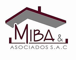 Miba & Asociados Logo